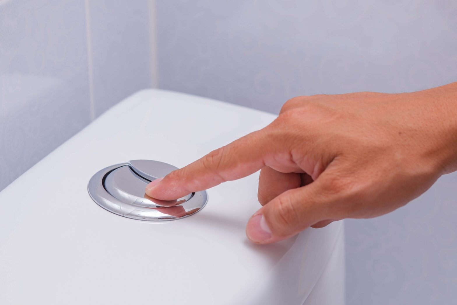 5 Reasons Why Your Toilet Isn't Flushing All the Way