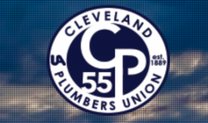 Union local 55 logo