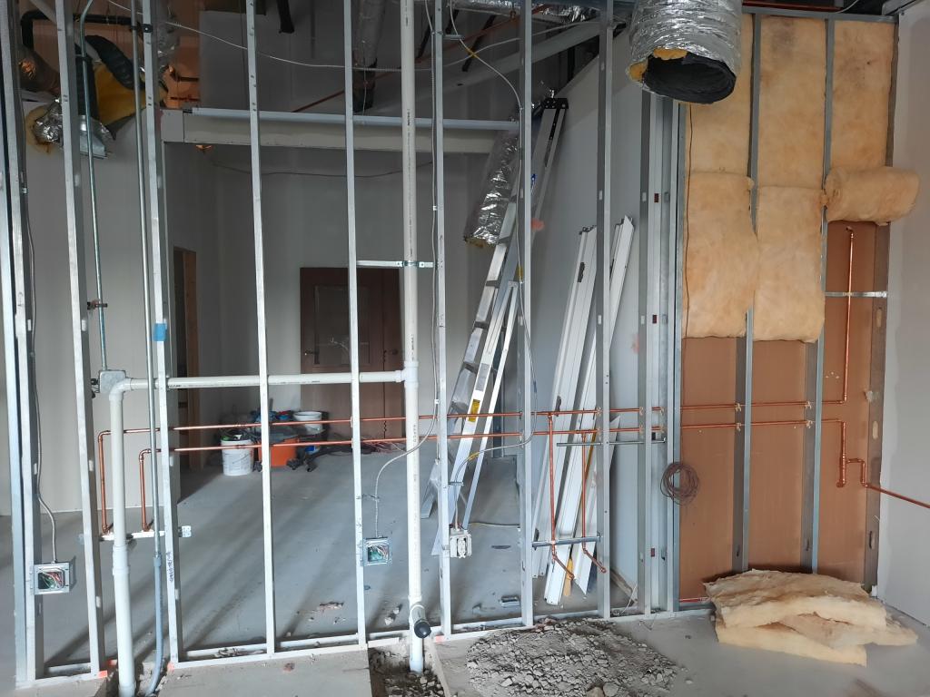 Plumbing Remodeling Strongsville